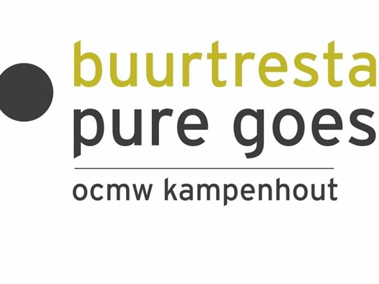 Buurtrestaurant PURE GOESTING